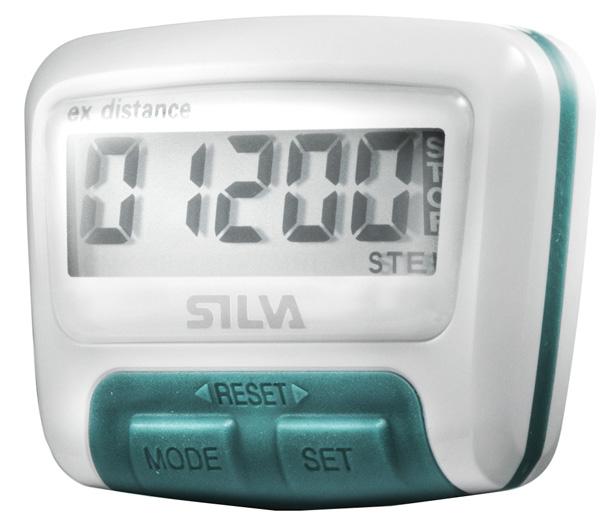 Шагомер Silva Pedometer ex DistanceОсновной раздел каталога<br><br><br>Бренд: Silva