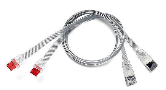 Удлиннительный кабель Therm-IC Extension Cord 120 cm (pair) (б/р:ONE SIZE)Основной раздел каталога<br><br><br>Бренд: Therm-IC