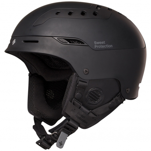 Шлем SWEET PROTECTION SWITCHER HELMET DIRT BLACK