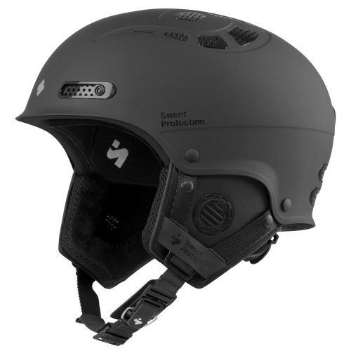 Шлем SWEET PROTECTION IGNITER II HELMET DIRT BLACK