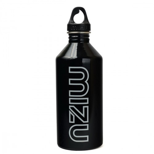 Бутылка для воды MIZU M12 Glossy Black w GITD Print one size
