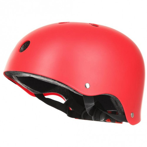 Шлем MADRID Helmet RED