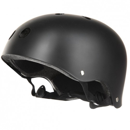 Шлем MADRID Helmet BLACK