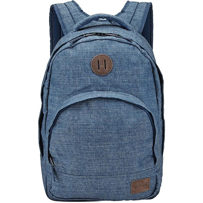 Рюкзак NIXON GRANDVIEW BACKPACK DENIM