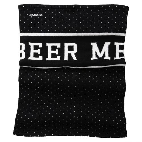 Гейтор CELTEK ZION NECK GAITER Beer Me one size