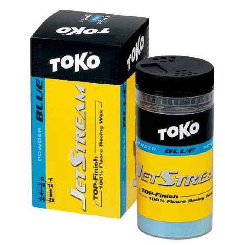 Порошок-ускоритель TOKO JetStream (синий -10/-30С, 30 гр.) (б/р:ONE SIZE)Основной раздел каталога<br><br><br>Бренд: TOKO