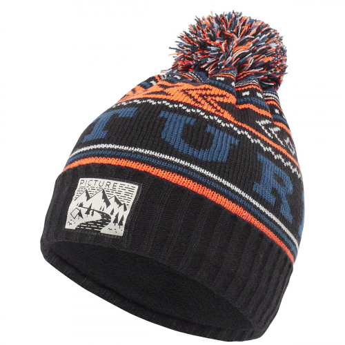 Шапка PICTURE ORGANIC DONNIE BEANIE CORAIL