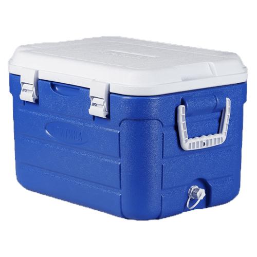 Изотермический контейнер АРКТИКА 30 л Синий