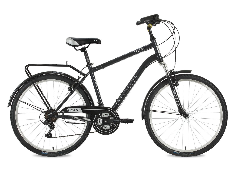 Велосипед Stinger Traffic (2018)