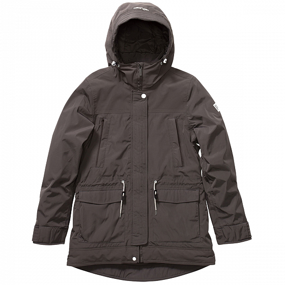 Куртка HOLDEN SHELTER JACKET SHADOW