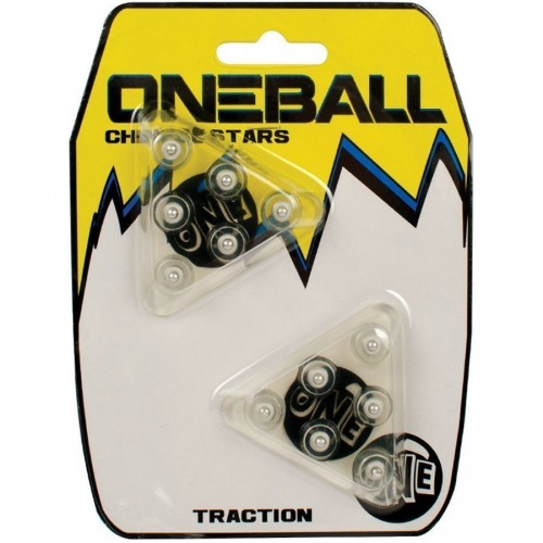 Наклейка на доску ONEBALL TRACTION - CHINESE STARS ASSORTED one size