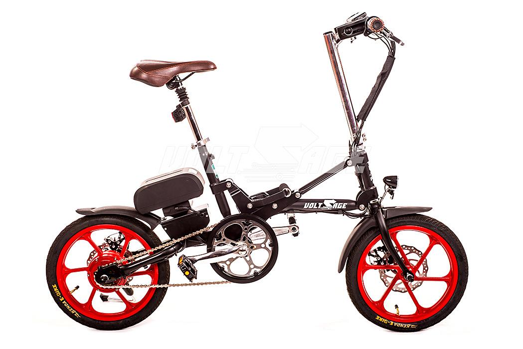 Электровелосипед Volt Age SMART-L