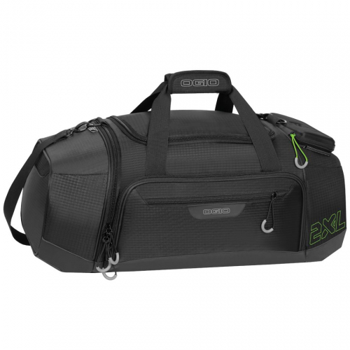 СУМКА СПОРТИВНАЯ OGIO ENDURANCE 2XL BAG BLACK