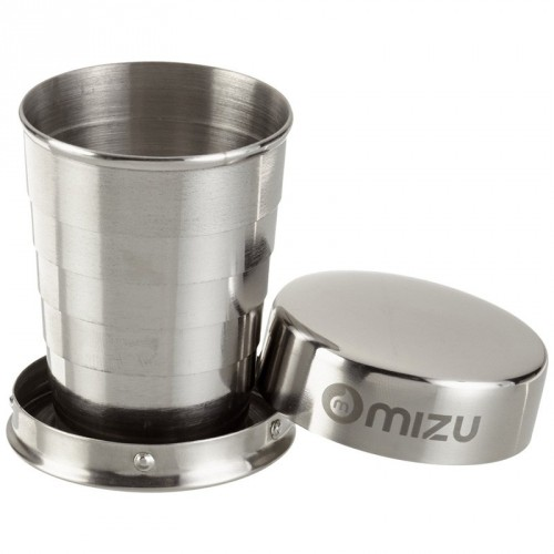 Рюмка MIZU SHOT GLASS Stainless LE one size