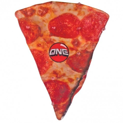 Наклейка на доску ONEBALL TRACTION - PIZZA ASSORTED one size
