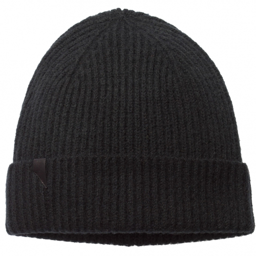 Шапка HOLDEN NATURAL DYE WATCH BEANIE BLACK