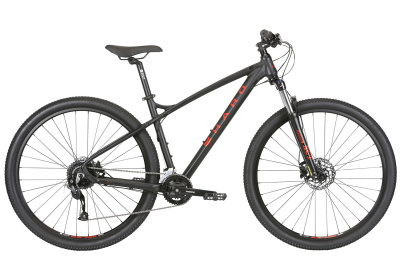 Велосипед Haro  Double Peak 29 Trail (2020)