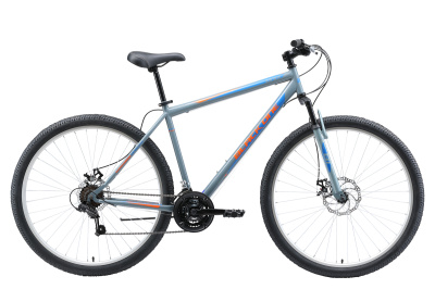Велосипед Black One Onix 27.5 D Alloy (2019)