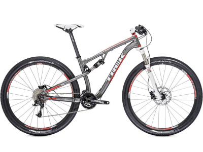Велосипед Trek  Gary Fisher Superfly FS 7 (2014)